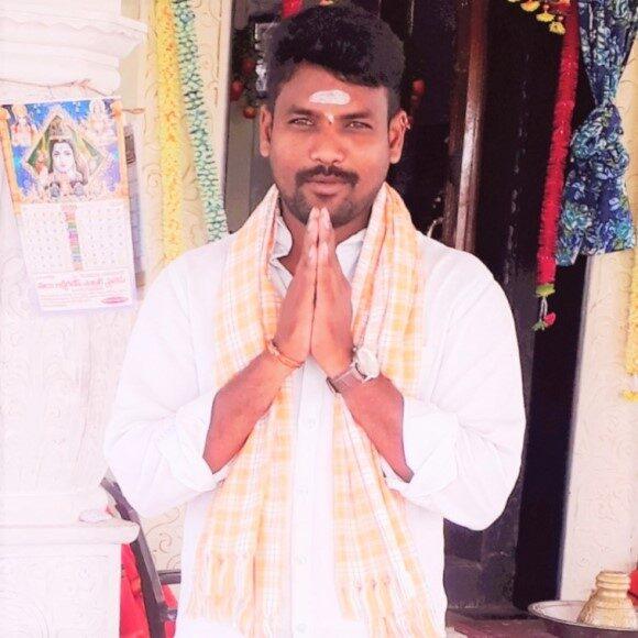 Mr. B Bala Raju