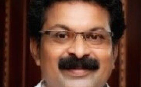 Mr. V Hanumanth Rao