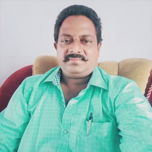 Mr. D Venkata Reddy