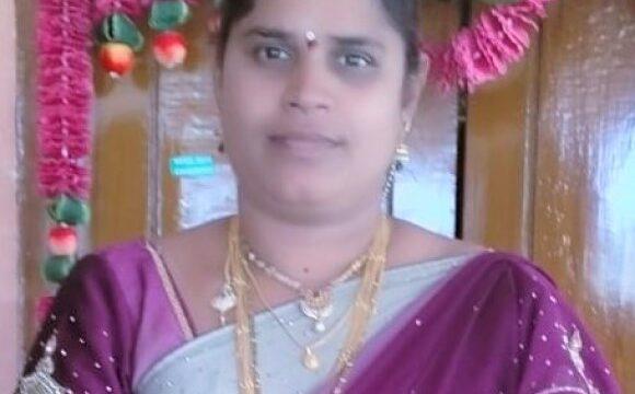 Mrs. V Revathi