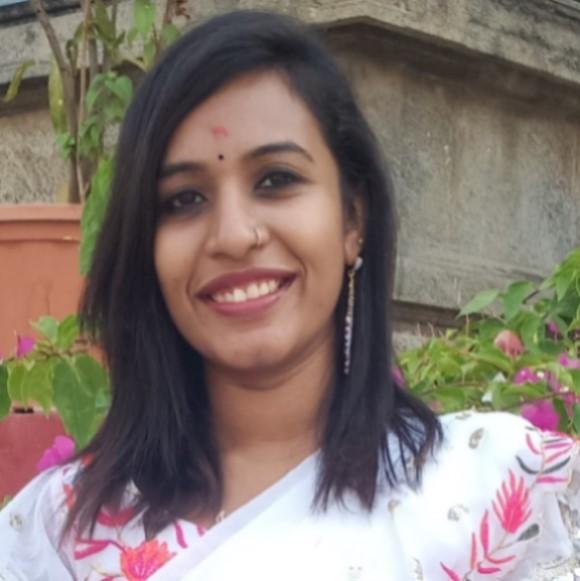 Mrs. P. Padmaja