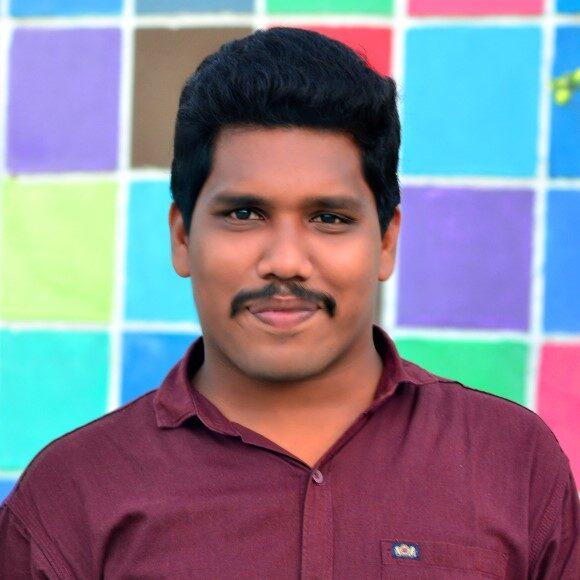 Mr. V. Harish
