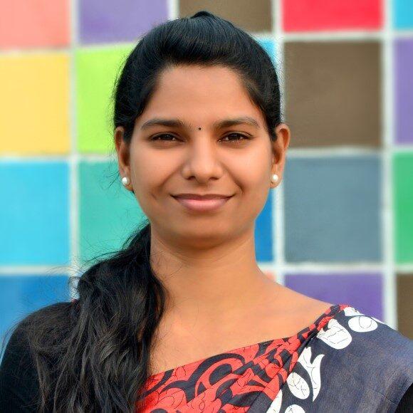 Miss. B. Sowjanya Bharathi