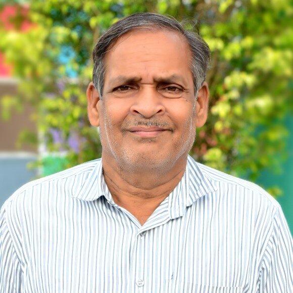 Mr. Ch. Ravi Shankar