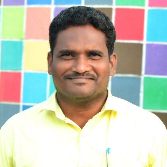 Mr. D. Simhadri