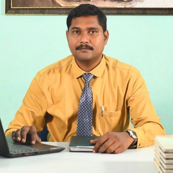 Mr. Kassey Rajasekhar