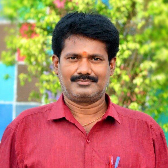 Mr. N. Anjaneya Swamy