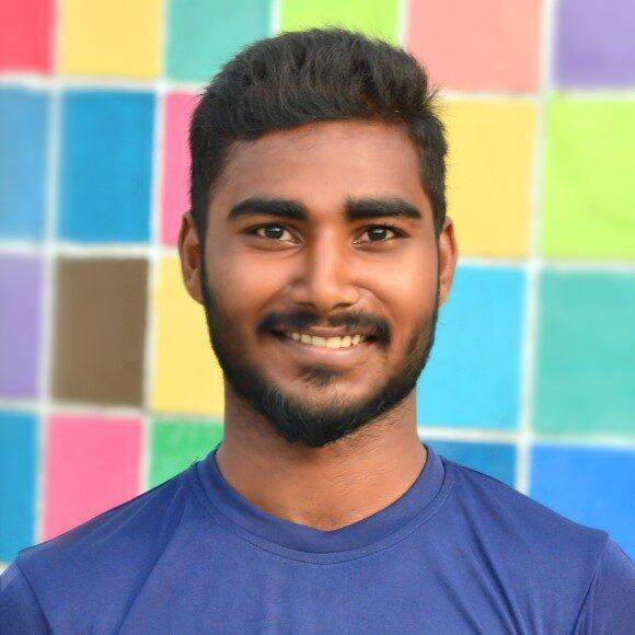 Mr.V. Chinna Ganesh