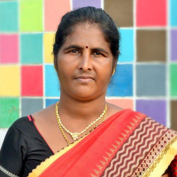 Mrs. P. Sujatha