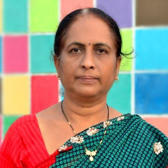 Mrs. B. Revathi Devi