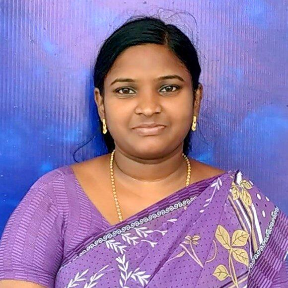 Mrs. D. Dedeepya