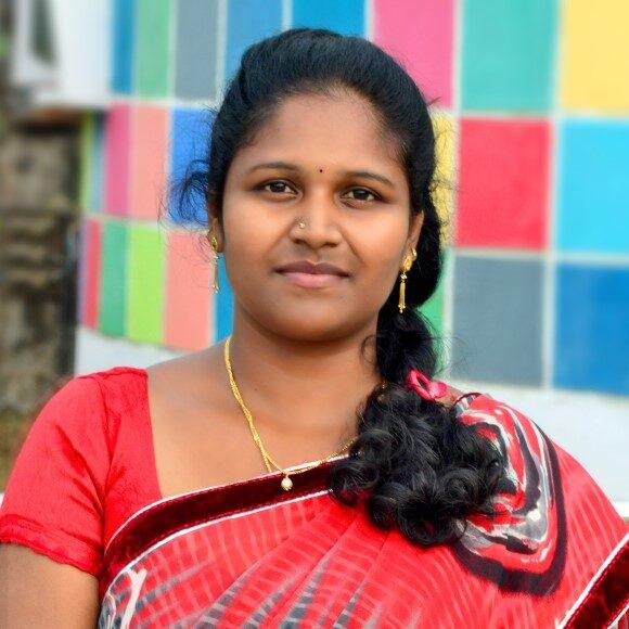 Mrs. E. Jyothi