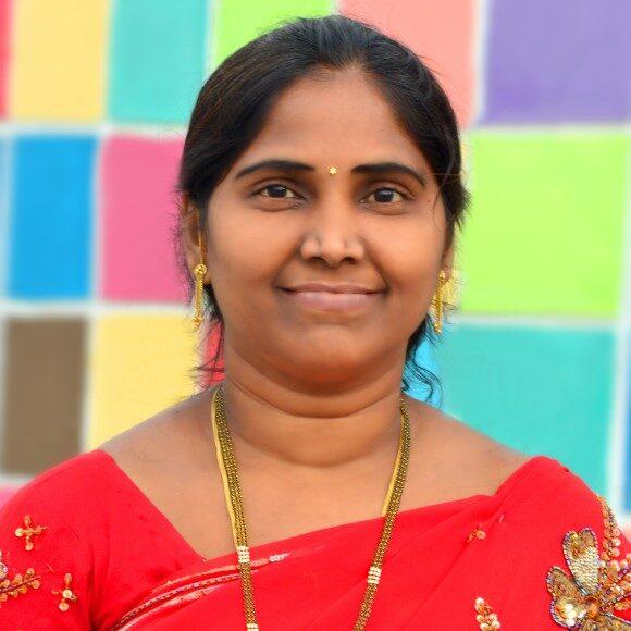 Mrs. I. Sridevi