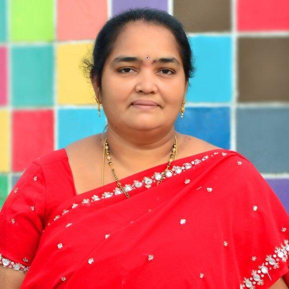 Mrs. J. Sridevi