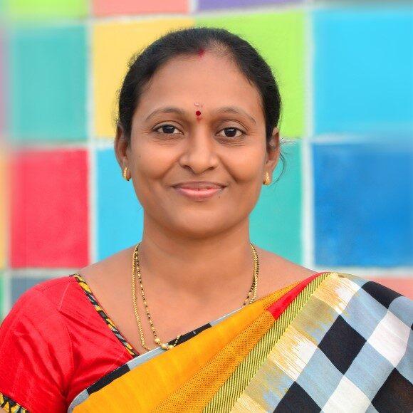 Mrs. J. Rajeswari