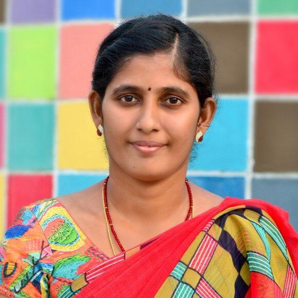 Mrs. K. Jyothi Sri