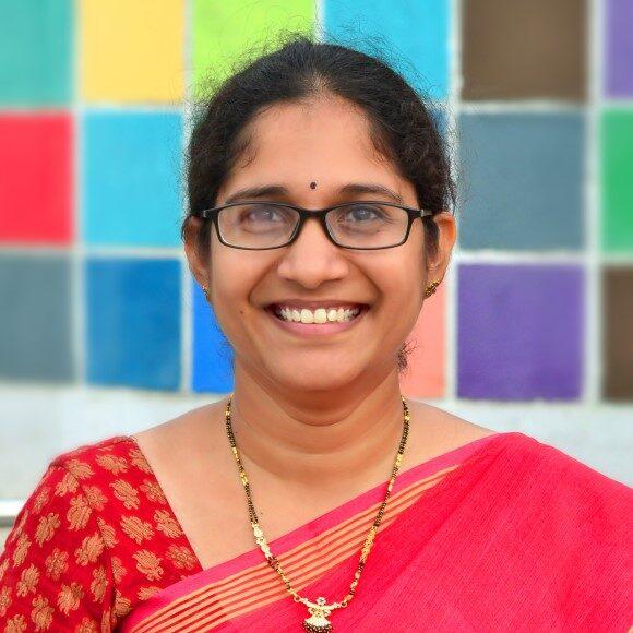 Mrs. K. Navya Sri