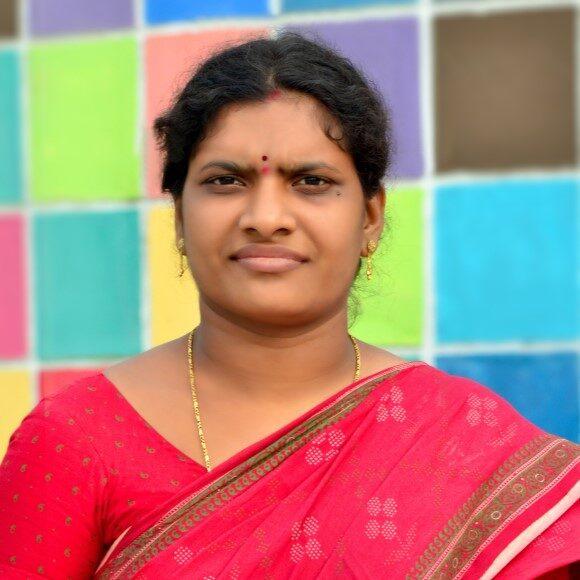 Mrs. K. Swathi