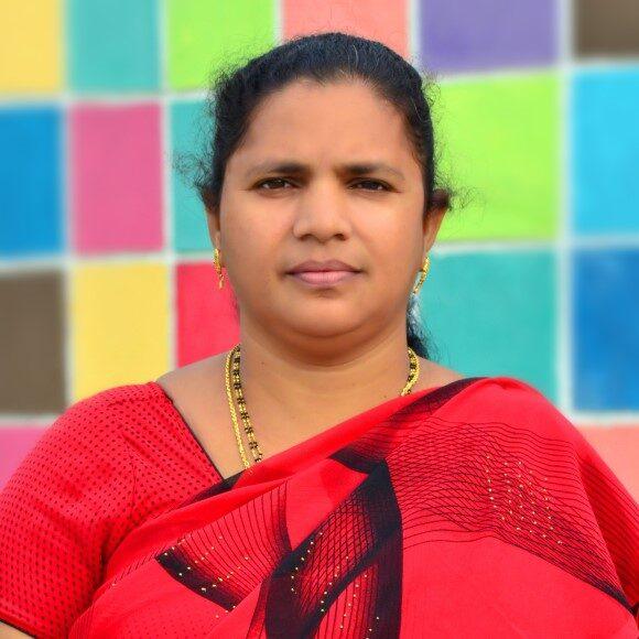 Mrs. P. Kameswari Devi