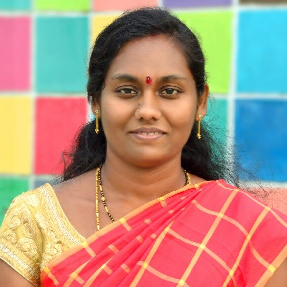 Mrs. S. Kanchana Devi