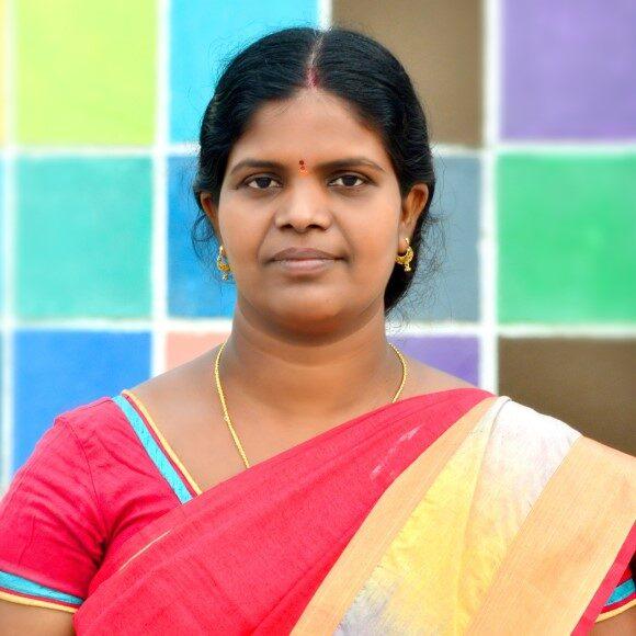Mrs.Ch. Jhansi Lakshmi Bhai