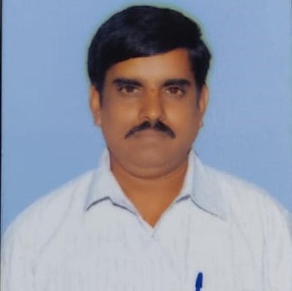 Mr. P. N. Satyanarayana