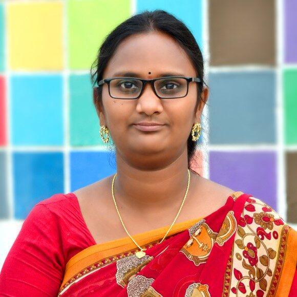 Miss. Y.D.S.N. Anjali