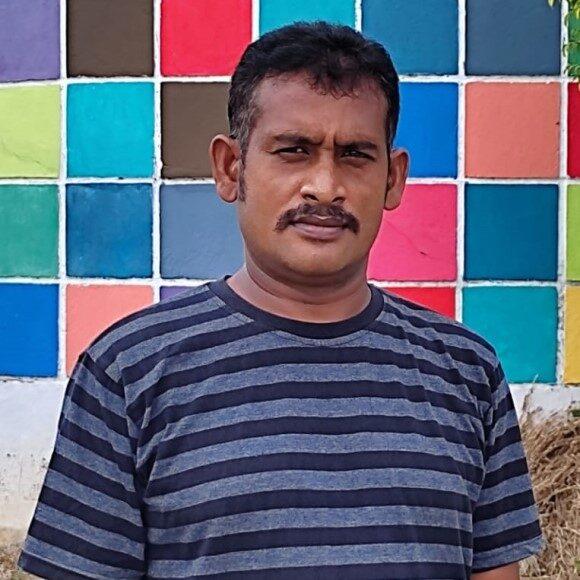 Mr. G. Prasad Rao